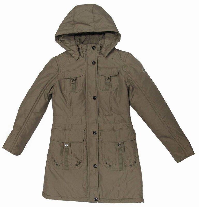 Купить подростковое пальто 7