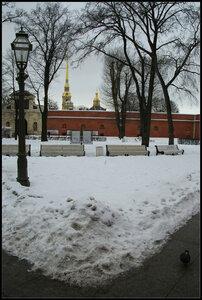 Санкт-Петербург. 27 февраля 2012