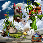 Plant Your Beanstalk