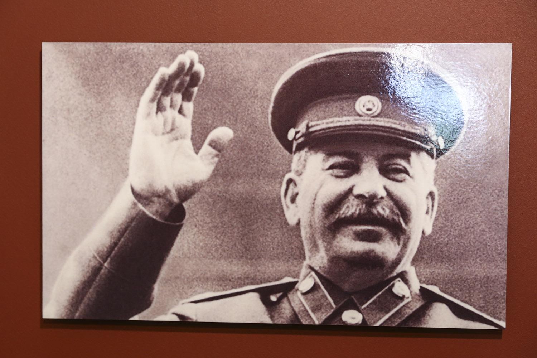 Музей Иосифа Сталина в Ржеве