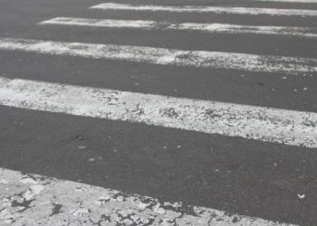 В Кишиневе автомобиль сбил женщину на пешеходном переходе