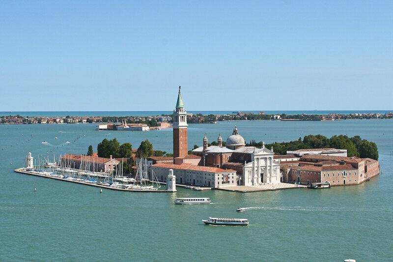 В Венеции может появиться новый парк развлечений