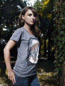 Натали Портман | Natalie Portman - фотографии - фото 43/92