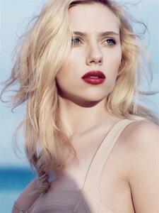 Скарлетт Йоханссон | Scarlett Johansson - фотографии - фото 3/133