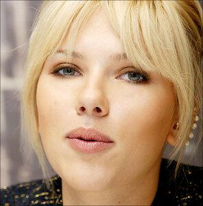 Скарлетт Йоханссон | Scarlett Johansson - фотографии - фото 4/133