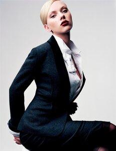 Скарлетт Йоханссон | Scarlett Johansson - фотографии - фото 20/133