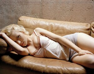 Скарлетт Йоханссон | Scarlett Johansson - фотографии - фото 87/133