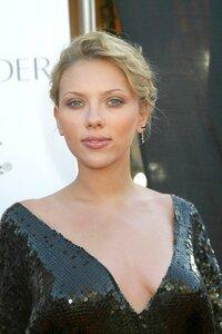 Скарлетт Йоханссон | Scarlett Johansson - фотографии - фото 98/133