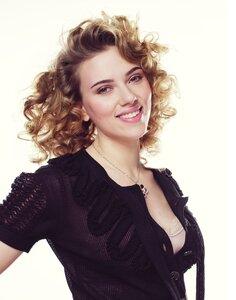 Скарлетт Йоханссон | Scarlett Johansson - фотографии - фото 127/133