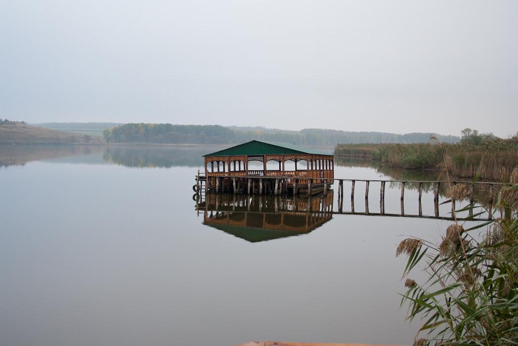 база отдыха в алексеевке рыбацкий хуторок