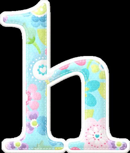 حروف وأرقام كيوت 2013