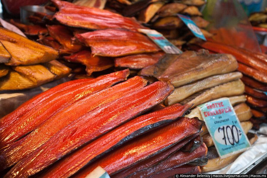 Барнаул рыба копченая купить