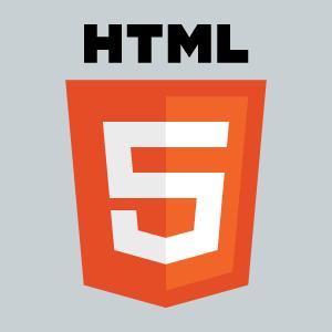 alpha-transparent HTML5 logo in IE6
