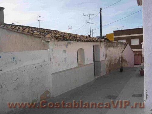 квартира в Cullera, квартира в Кульере, банковская квартира, квартира от банка, залоговая квартира, недвижимость в Испании, квартира в Испании, дешевая квартира в Испании, Коста Бланка, CostablancaVIP