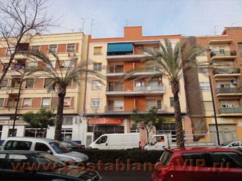 квартира в Sagunto, квартира в Сагунто, квартира от банка в Испании, квартира в Испании, недвижимость в Испании, Коста Бланка, CostablancaVIP