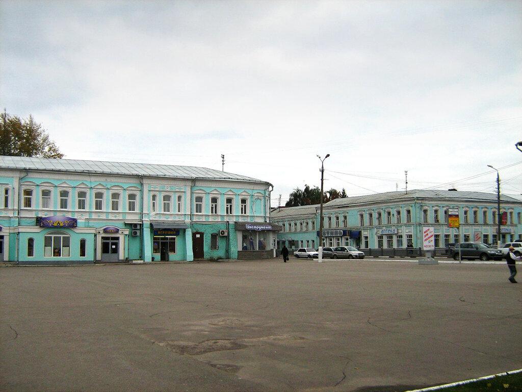 город Коломна, Подмосковье, города России