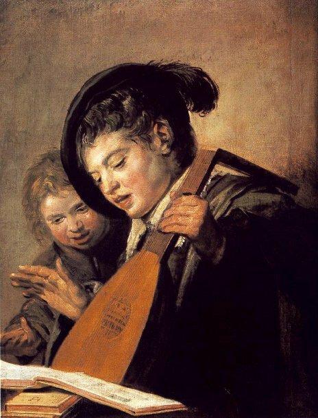 Сообщения музыкальная тема в живописи