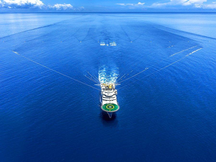 AP поведало опланах США восстановить сейсморазведку пород вАтлантике