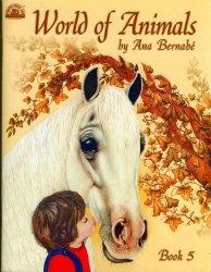 Книга A World Of Animals Vol. 5