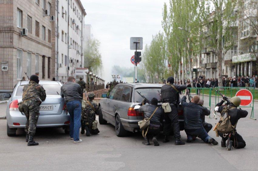 Сепаратисты готовят диверсии еще в 6 областях, - Турчинов - Цензор.НЕТ 1883