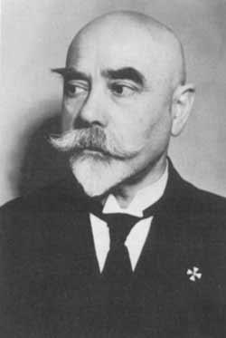 А.И. Деникин, Прага, 31 Декабря 1934 г.