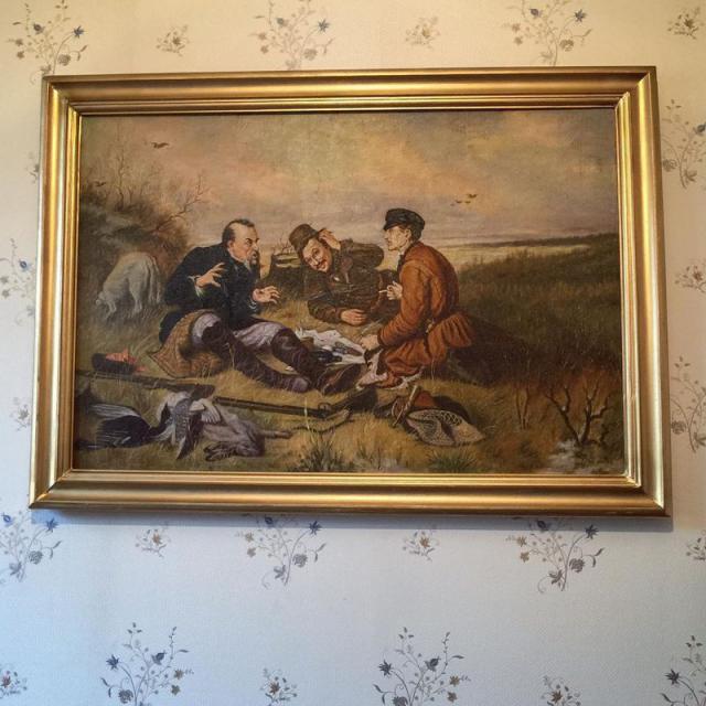 Набор русской бабушки