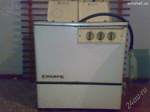 """стиральная машинка  """"Сибирь"""""""