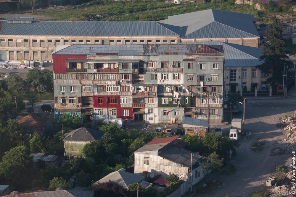 Грузия, Батуми