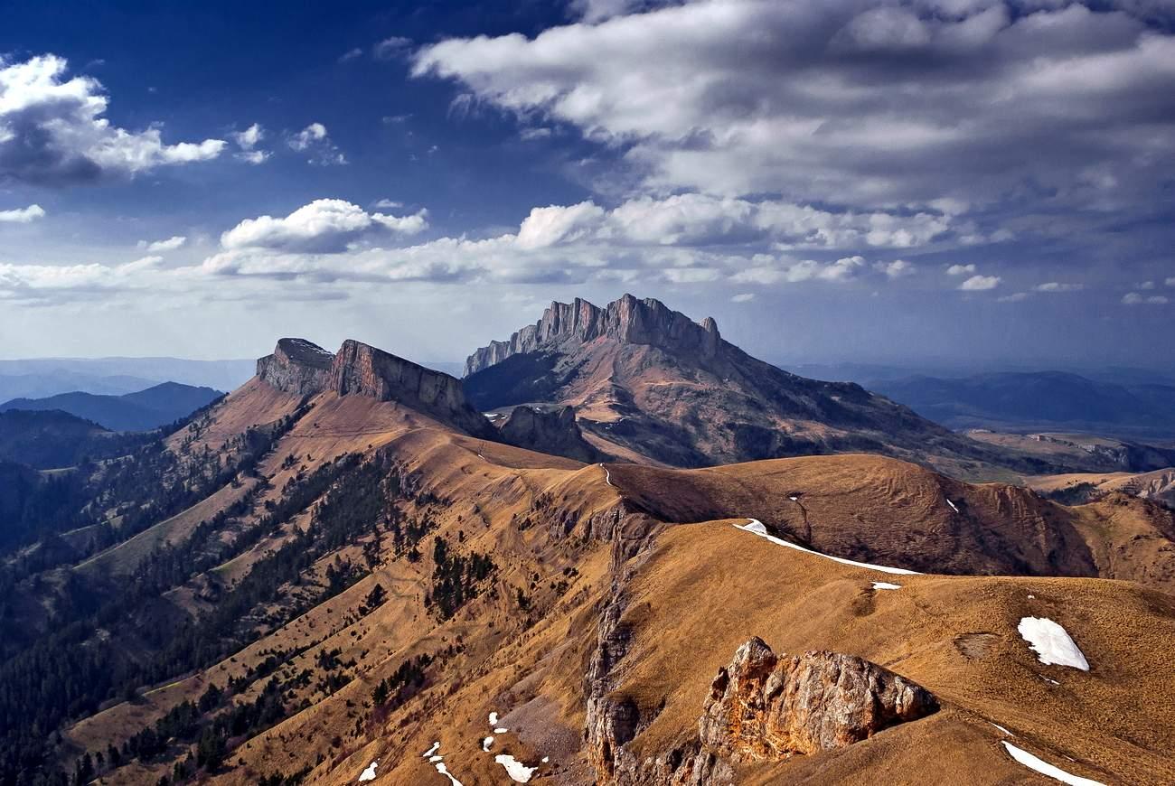 горы адыгеи фото
