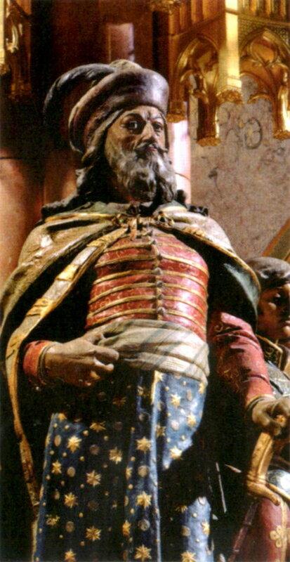 Дьердь I Ракоци (1593–1648, Князь Трансильванский, Имперский Князь)