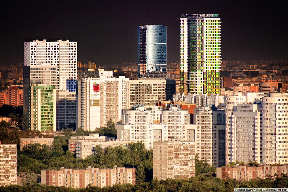ЖК Янтарный город Волгоград Отзывы про жилой комплекс