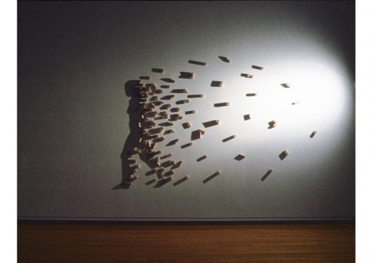 Creative Art by Kumi Yamashita
