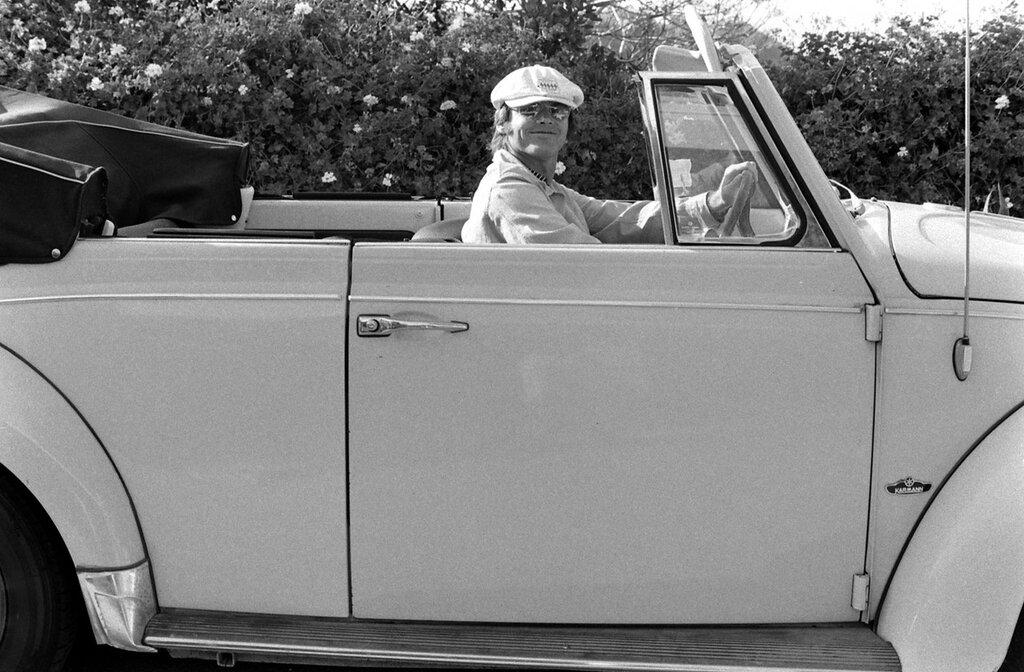 Jack Nicholson:1969