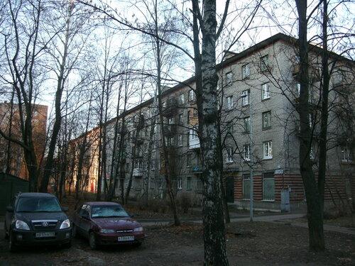 2-й Муринский пр. 8к1