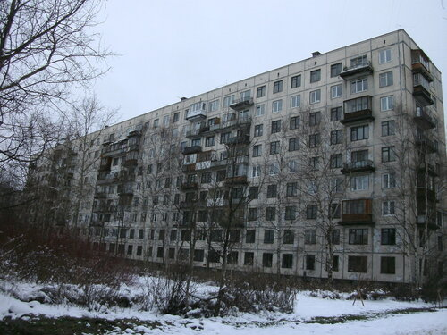 Гражданский пр. 92к2