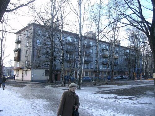 ул. Бабушкина 131к2