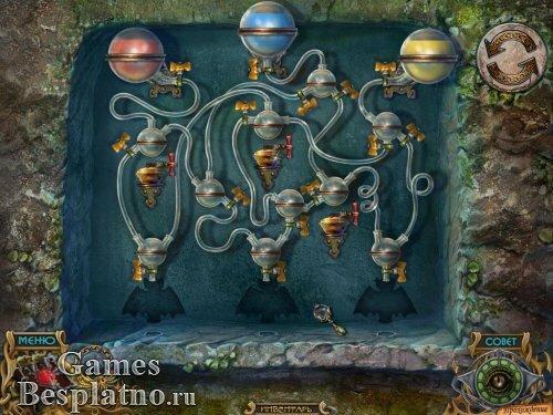 Тайны духов 2: Песнь Феникса. Коллекционное издание