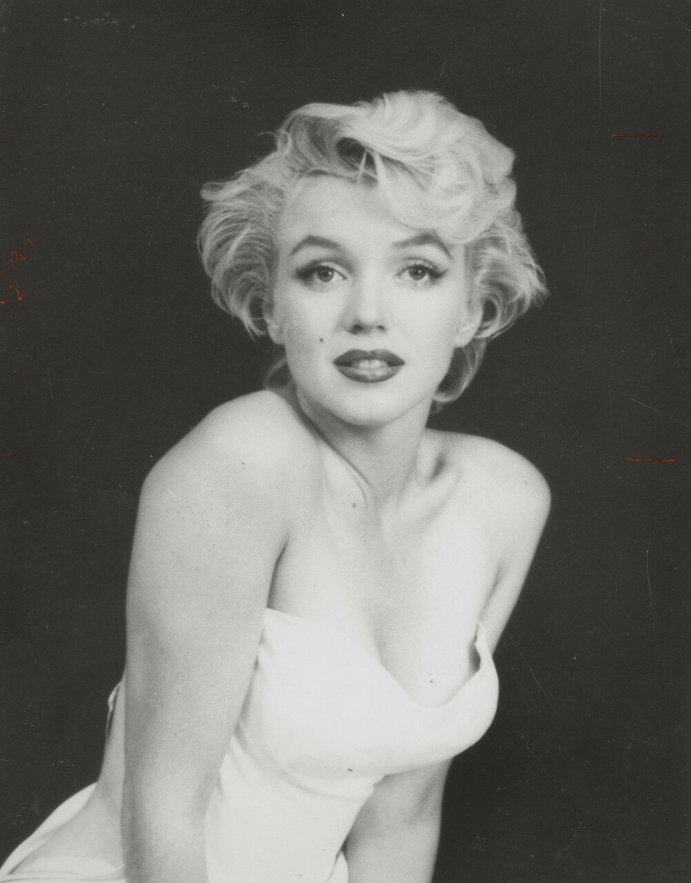 Marilyn Monroe (from The Ballerina Sitting), 1953..jpg