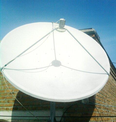 Спутник (список из