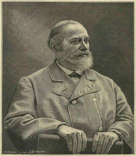 Соловьёв Сергей Михайлович (1820-1879)