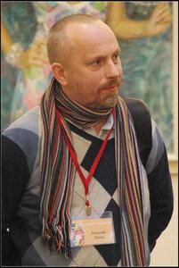 Художник Титов Евгений