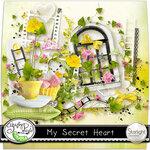 389 Секрет моего сердца