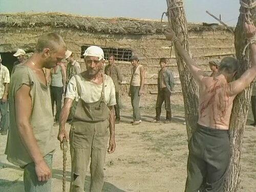 Варианты наказания раба 0 фотография