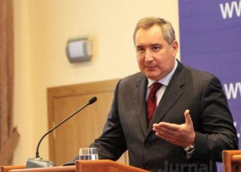 Рогозин признал: Эмбарго вин из РМ – политическое решение