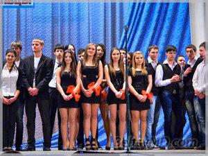 КВН в Бельцах — школьная лига
