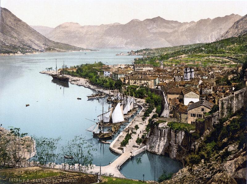 жаль что черногория не стала второю родиной моей