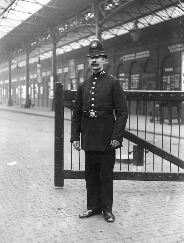Station Constable