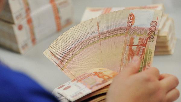 На каждой денежной банкноте живет около 26 тысяч различных бактерий