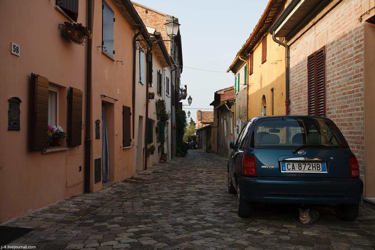 фотопутешествия, фототуризм, фото, Сантарканджело-ди-Романья