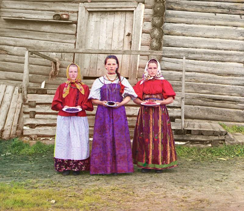 30редких цветных фотографий Российской империи 100 иболее лет назад 0 12fc1a 590dbe34 orig